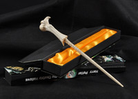 Wholesale Lord Voldemort Harry Potter Magical Wand New In Box Cosplay Hot