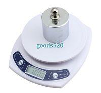 Wholesale Digital electronic balance tool LCD displayer Mini type equipment high accuracy g Max kg weighting machinery