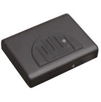 MS500-03 USB 14.4Kbps Fingerprint Safe Box Cash Box Gun Jewelry Safe Box with Finger Design