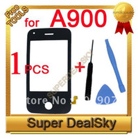 Touch Screen Yes A900 A900 Touch Screen Touchscreen for A900 dual sim Cell Phone , Free Shipping, Mini Order 1 pcs