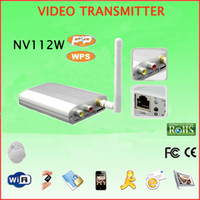 Ants Pesticide Disposable P2P DVS wireless conversion device analog video transmitter to vga digital ip camera