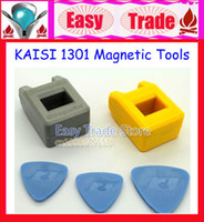 Wholesale Kaisi Magnetizer Demagnetizer Screwdriver Magnetic Tools with Retail Box