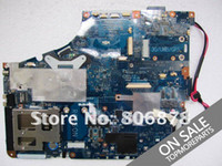 Wholesale Freight K000068750 KTKAA LA P for Toshiba Satellite A355 A350 INTEL PM45 non integrated motherboard tested