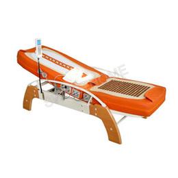Wholesale Electric Tourmaline Full Body Jade Ceragem Beauty Massage Bed