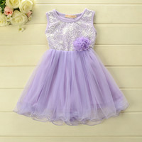 Boutique Girls Party Dress 2014 New Arrival Free Shipping Ba...