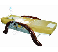 Wholesale Electric Hospital Infrared Therapeutic Jade Massage Bed