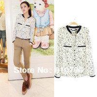 Women 100% Linen Button Spring Clothes Hot Sale Sexy Women Casual Star Shirt Long-sleeved Top S M L for Choice Free Shipping 1pcs lot