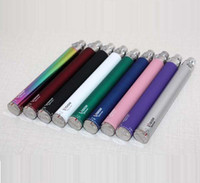 50pcs Vision Spinner Battery eGo C Twist 650mAh 900mAh 1100m...