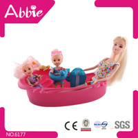 Wholesale Happy Summer Fashion Barbiee Bonnie Pool Set