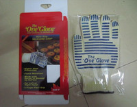 Wholesale Microwave oven heat OVEN GLOVEs the OVE GLOVE As HOT SURFACE HANDLER AMAZING Home golves handler Oven