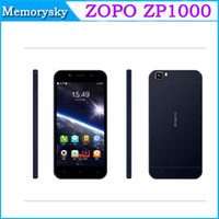 Zopo 5.0 Android Original ZOPO ZP1000 Octa core Android 4.2 MTK6592 1.7GHZ 1G 16G 1280*720 IPS Screen Dual cams 14.0MP Dual sim 002236