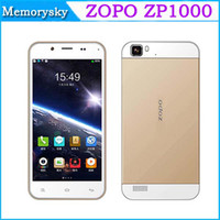 Zopo 5.0 Android ZOPO ZP1000 MTK6592 Octa core cell phones 5.0 inch Ultrathin Smartphone IPS HD Srceen 1.7GHz CPU 1G RAM 16G ROM 14.0MP 3G 002236
