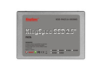 Wholesale NEW KingSpec quot SSD GB IDE PATA KSD PA25 MS Solid State Drive SSD Hard Disk Drives FOR LAPTOP