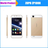 Zopo 5.0 Android ZOPO ZP1000 MTK6592 Octa core smart cell phones 5.0 inch Srceen 1.7GHz CPU 1G RAM 16G ROM 14.0MP 3G 002236