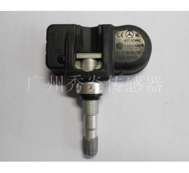 Tire pressure sensor a0009057200 a 000 905 72 00 a 000 905 for Mercedes benz tire pressure sensor