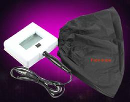 Wholesale Wood s lamp uv skin testing light wood lamp skin analyzer Skin Care UV Magnifying Analyzer Beauty Device