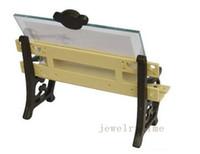 Photo Frame park bench - Winnie Baby Creative Park Benches Plastic Glass inch Photo Frame Home Decoration20 Fedex Free Shippimg