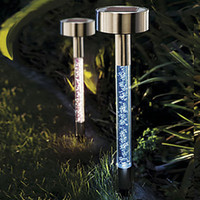 Cheap IP65 garden decoration Best Garden  led solar light outdoor