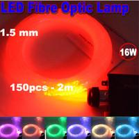 fiber optic lighting - w LED Fiber Optic Light Engine RGB Fibre Light KDY m mm Ceiling Kit warranty years X ship by express