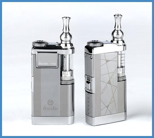 Blu cigs pro kit review