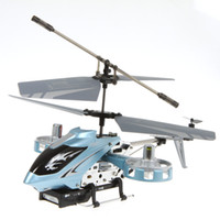 Wholesale High quality RC Helicopter METAL GYRO CH Channel RC Mini Helicopter Avatar with LED F103 RM248