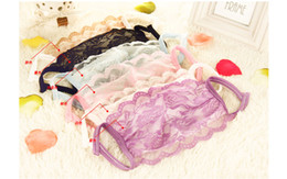 Wholesale Korean Version Spring Summer Double Lace Dust proof UV Protection Face Masks