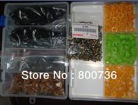 Wholesale sets box Universal Bos fuel injector repair kits TS