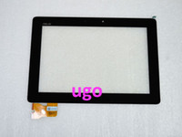 Wholesale Details about quot LCD Touch screen Panel glass for Asus Eee Pad MeMo smart10 ME301T digitiser