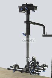 Pro CAME 2.5-15kg Caméra DSLR Steadicam Vidéo Stabilisateur de fibre de carbone NOUVEAU à partir de dslr video pro fabricateur