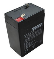 sealed lead acid battery - High quality Battery for Medical DevicFull capacity v ah Sealed Lead Acid Battery v4ah Volt Amp Hour V Ah volt Ampr