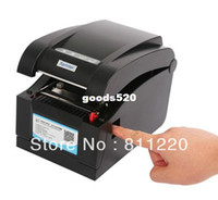 Wholesale Barcode printer price label printing machine