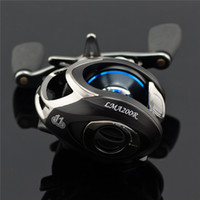 Wholesale New Fishing Baitcasting Reel Bait Caster LMA200 BB Japan Sealed bearings Reel DHL