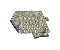 Wholesale Camouflage Outdoor Camping Mat HIT