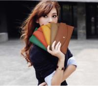Cheap Wallets Style Women's Envelope Best Women Rock Lady Hand Bag