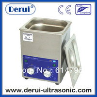 Wholesale Derui small ultrasonic cleaner DR MH20 L