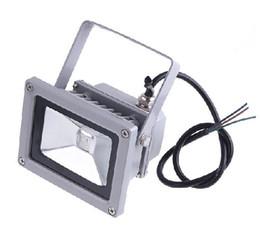 10W LED Flood Light Lamp 110V 220V led spotlight