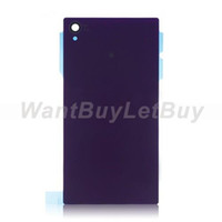 Wholesale OEM Battery Back Cover Replacement Parts for Sony Xperia Z1 L39h