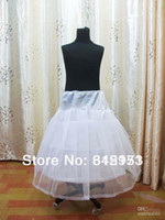 Wholesale Child Petticoat For Pageant Dress For Little Girls Dress Flower Girls Petticoat Crinoline