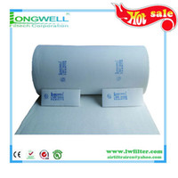 Wholesale HOT sales Roof Filter with sticky treatment