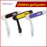 Wholesale High quality golf clubs children boys girls golf putter putting children Putters Sports amp Outdoors Golf Putters piece