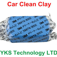 Car Washer Car Washer 0 New arrival 160g Magic Car Clean Clay Bar Auto Detail Cleaner Hot