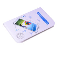 Wholesale 0 MM Shatter Proof Tempered Glass Screen Protector For Samsung Galaxy S2 I9100 S3 I9300 S4 I9500 S5 i9600 S3 S4 Mini i8190 i9190 No Package