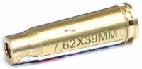 ak types - Vector Optics x39 mm Cartridge Red Laser Bore Sight Boresighter Brass Fit for AK SKS Type