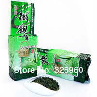 Wholesale 250g Promotion Vacuum packages Premium Fragrant Type Traditional Chinese Milk Oolong Tea TiKuanYin Green Tea TieGuanYin Tea