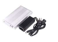 Best USB 2.0 3.5 inch HDD SATA Hard Disk Drive Enclosure Case Box