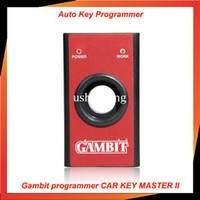other other other Gambit programmer CAR KEY MASTER II Auto Transponder Key Programmer gambit RFID Tool free shipping