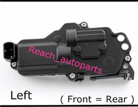 Wholesale Drop Shipping Brand New Black Exterior Door Lock Actuator Fit For Ford Driver Side