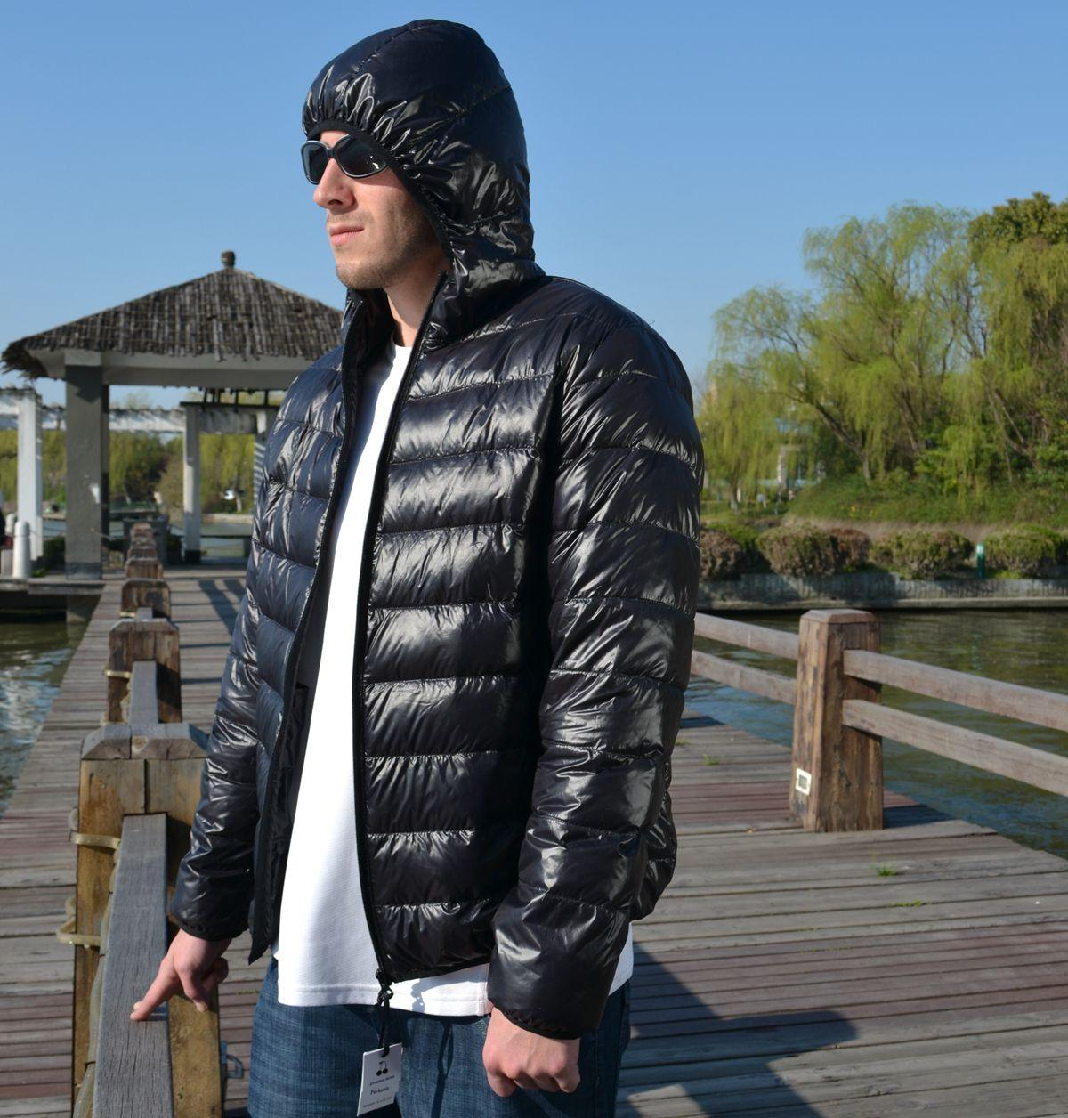 Winter Down Jackets For Men - Coat Nj