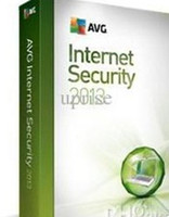 Wholesale 2014 Computer Safety AVG Internet Security English Version year keys in stock