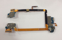 For LG   New Dock USB Charging port with Headphone Jack & Mic Flex Cable For LG G2 D800 D801 D803 D800T